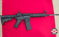 First Look: Ruger AR-556