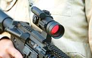 First Look: Aimpoint Carbine Optic