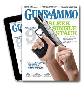 Ruger_American_Revolution_Review_issue_cover