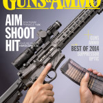 The Leupold Mark 6 3-18x44 was chosen Optic of the Year in the December 2014 issue of G&A. Subscribe here to print, digital or both!