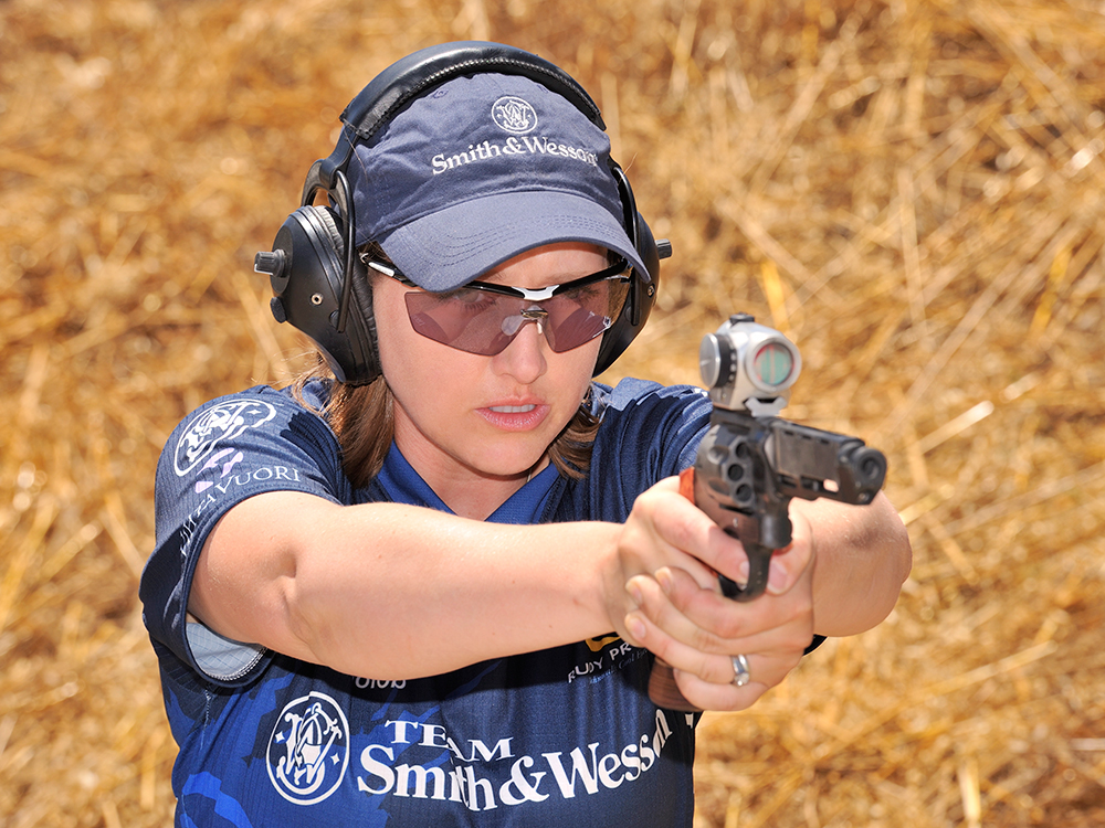 G&A Perspectives: 25 Ways to Make Women Feel at Home On the Range