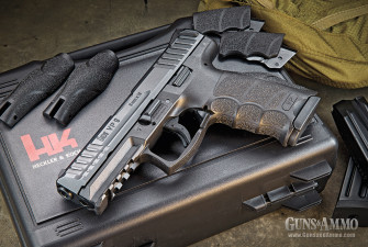 People's Pistol: HK VP9 Review