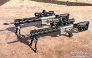 First Look: POF-USA ReVolt Bolt-Action Rifle