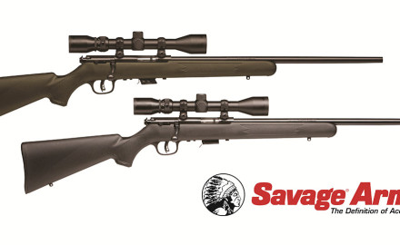 Savage Arms is making it easier than ever for new shooters and hunters to get on target by