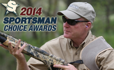 Now in their 10th year of recognizing the best programs in outdoor television, Sportsman