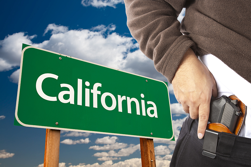 Golden State Carry: Could a California Ruling Redefine the Right to Bear Arms?