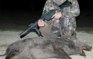 Hunting with Suppressors Now Legal in Florida