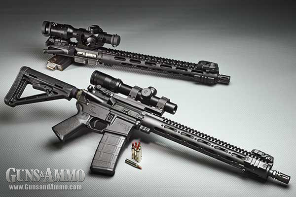 G&A Quiz: How well do you know the AR-15?