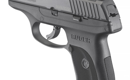 Ruger is following up with another version of its LC9s striker-fired pistol with the introduction