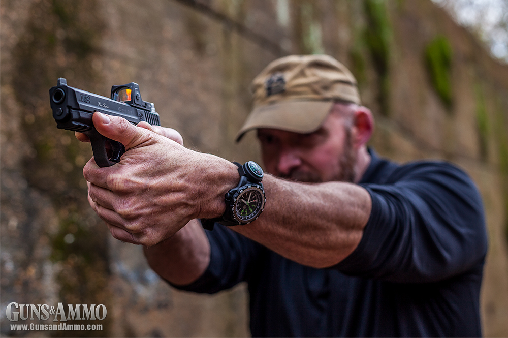 Field Test: Mini Red Dot Sights for Concealed Carry
