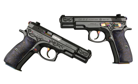 CZ-USA is poised for a big year in 2015 with a huge lineup of new product introductions planned