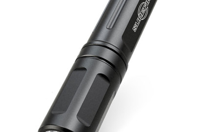 SureFire is introducing a new compact, dual-output professional-grade keychain light.  Named the