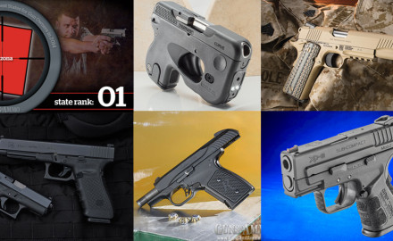 The Best Stories from Guns & Ammo in 2014