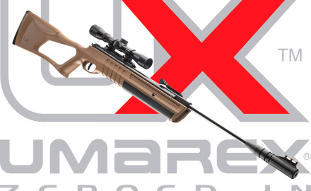 Umarex USA introduced a host of new airguns at the 2015 SHOT Show, ranging from faithfully designed