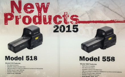 Well known in the world of fast target accession, EOTech is now introducing new additions to their