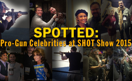 This year's SHOT Show was attended by nearly 67,000, second in record attendance only to the 2014