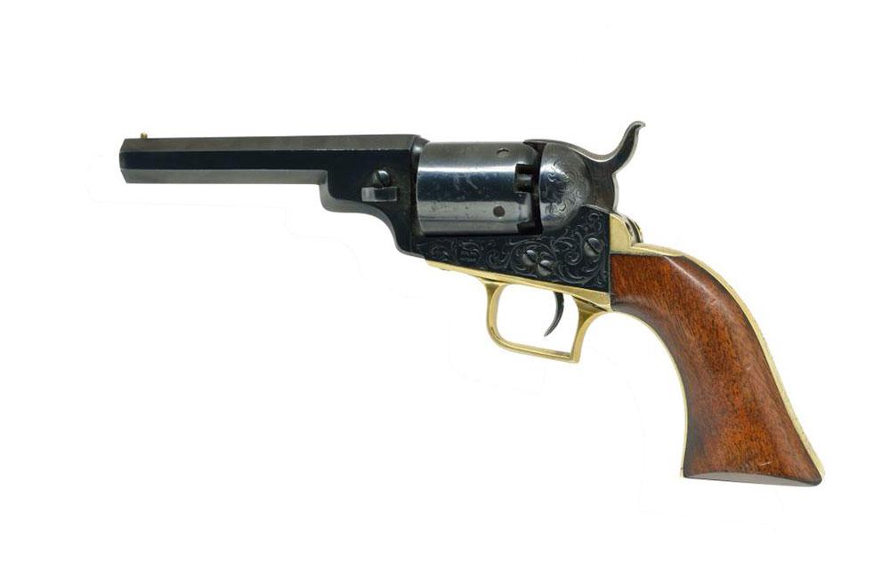 Colt_1848_Baby_Dragoon