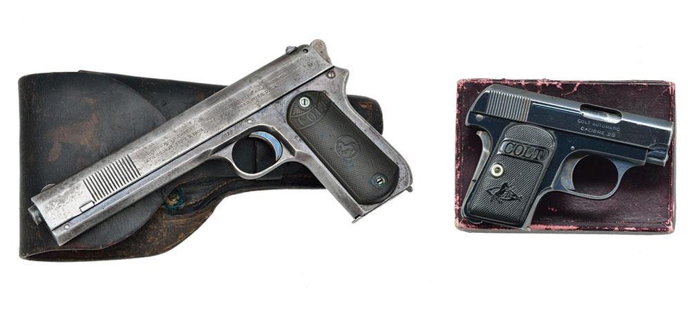 Colt_Semiauto_pistols