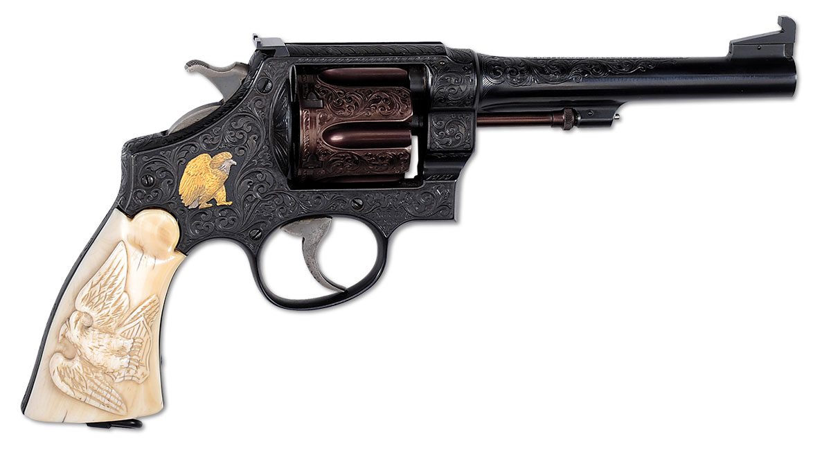 Custom_Engraved_SW_Model_1917_Target_1