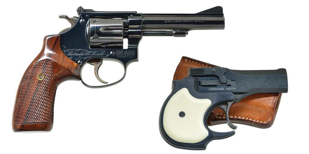 Lorraine_Keith_Engraved_Handguns