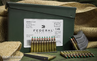 Contact ATF: Oppose M855 Ammo Ban