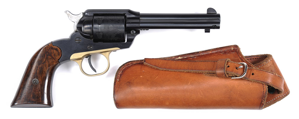 Elmer Keith Gun Collection Up for Auction