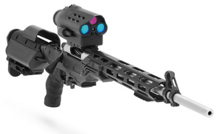 TrackingPoint is expanding its line of Precision-Guided Firearms (PGF) to include three new