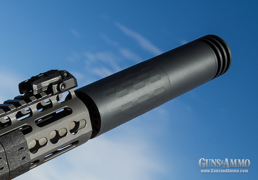 New Suppressors You Want to