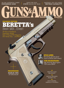 For more historical accounts of Elmer Keith, check out the April 2015 issue of G&A. Subscribe here for print, digital or both!