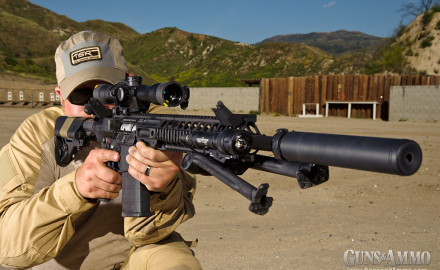 Suppressors/silencers are often misunderstood. Inaccurate depictions in Hollywood films have