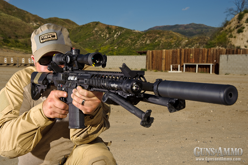 G&A Quiz: Do You Know the Facts About Suppressors?
