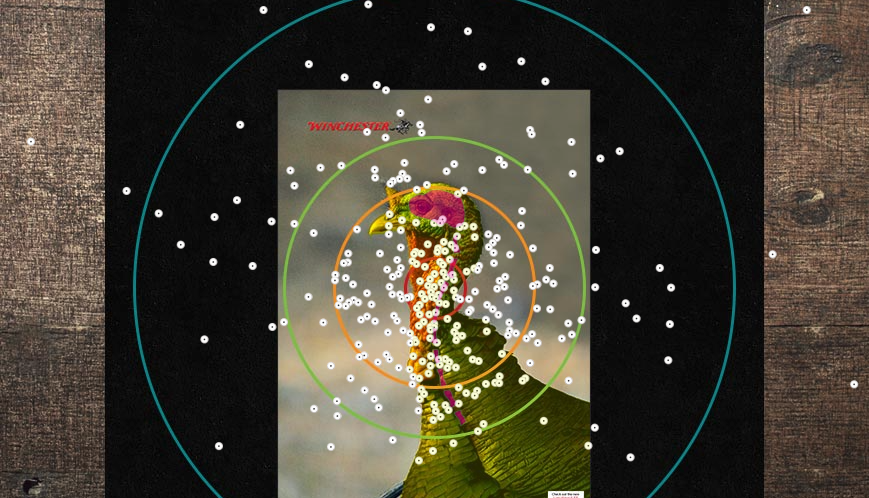 First Look: Winchester Pattern Board App