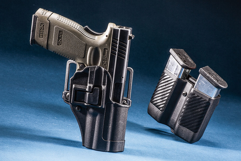 How to Choose a Holster That's Right for You