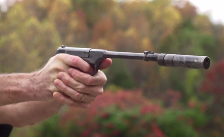 Silencers, or suppressors, have been around since the early 20th century. From the time of their