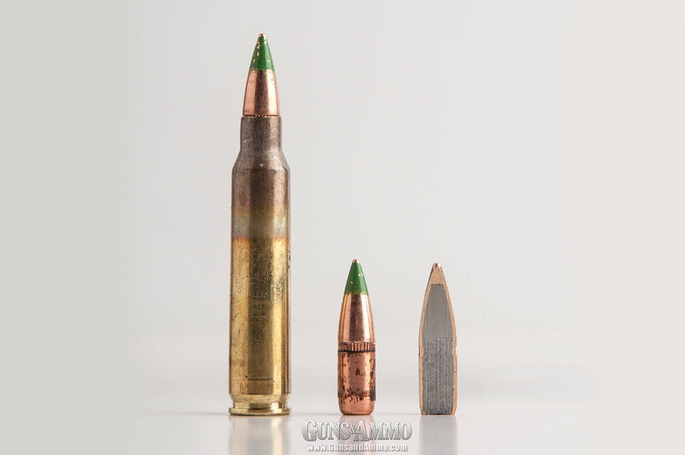 M855 Ammo QUIZ: Do You Know the Hard Facts?