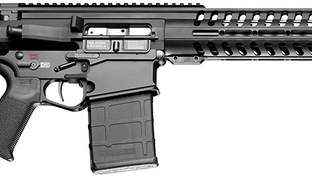Patriot Ordnance Factory (POF-USA) is well known for its innovation of the AR platform, and the