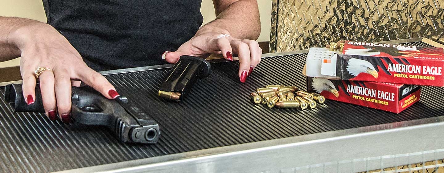 How to Pick the Right Ammunition for the Application - Guns & Ammo