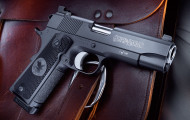 Nighthawk Custom Guns & Ammo Signature 1911 to Auction for HAVA