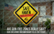 Safe Haven: Gun-Free Zones Documentary Airs on Outdoor Channel