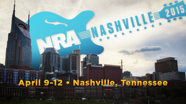 Preview: 2015 NRA Annual Meetings & Exhibits