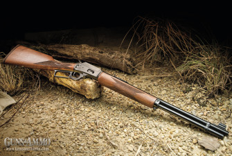 Marlin 1894 Rifle Review