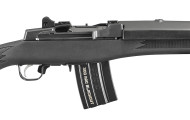 First Look: Ruger .300 AAC Blackout Mini-14 Tactical Rifle