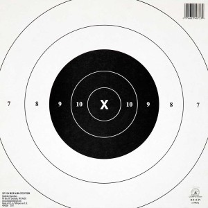 Bullseye_NRA_GB8CP_25ydTimedRapidFire_Target