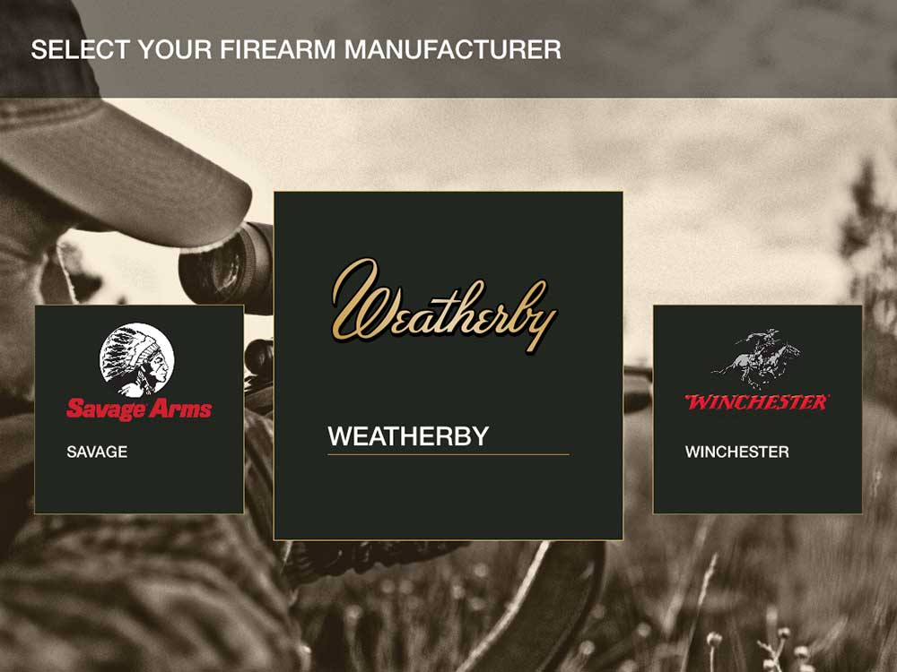 First Look: Leupold Mount Systems App
