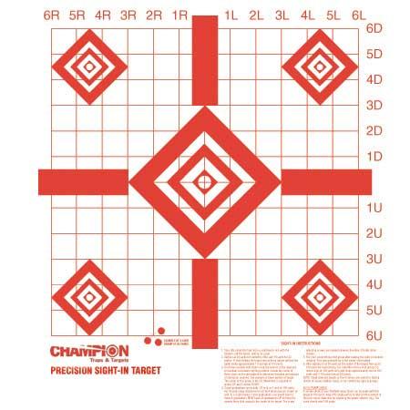 RedfieldPrecision_target