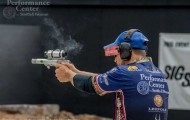 Team Smith & Wesson Member Doug Koenig Wins 16th Bianchi Cup