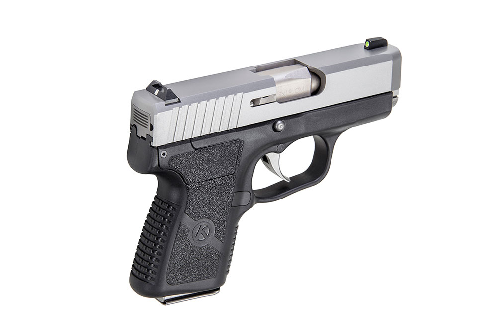 Kahr Arms Introduces Night Sights for C-Series Pistols