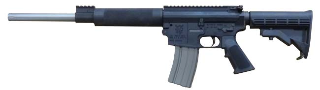 Olympic Arms MPR
