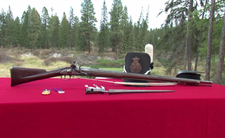Garry James and David Fortier talk about one of the most iconic rifles in history, and the main