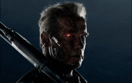 Even the Terminator Reads Guns & Ammo
